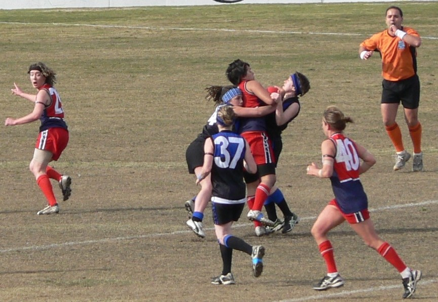 Sport Injury Prevention